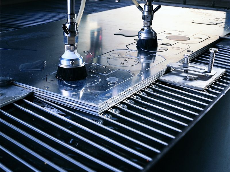 Water Jet Cutting by Aqua Jet, LLC