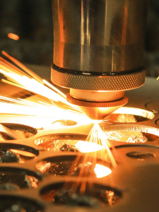 Precision Laser Machining Services‎